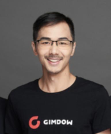 Eric Yi